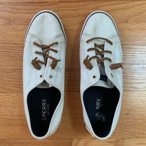 Sperry Topsider sneakers